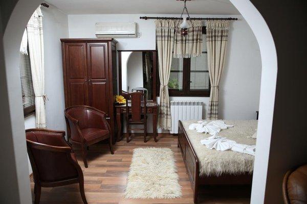 Семейный отель «Оазис» - фото 13