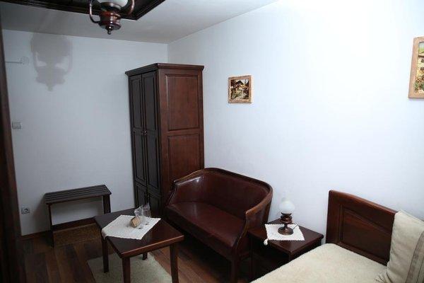 Семейный отель «Оазис» - фото 3