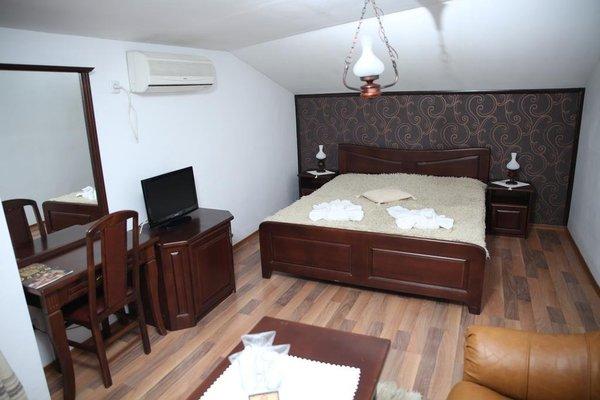 Семейный отель «Оазис» - фото 4