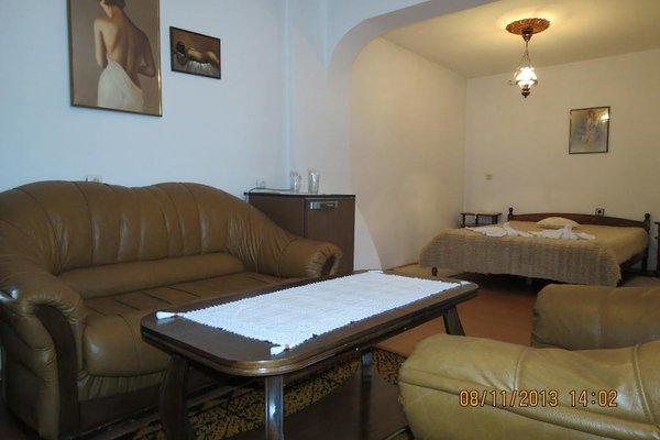 Семейный отель «Оазис» - фото 8