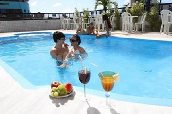Tirol Praia Hotel - 50