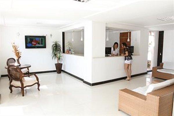 Tirol Praia Hotel - 10