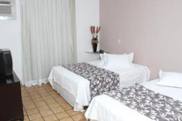 Tirol Praia Hotel - 3
