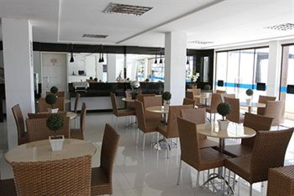 Tirol Praia Hotel - 7