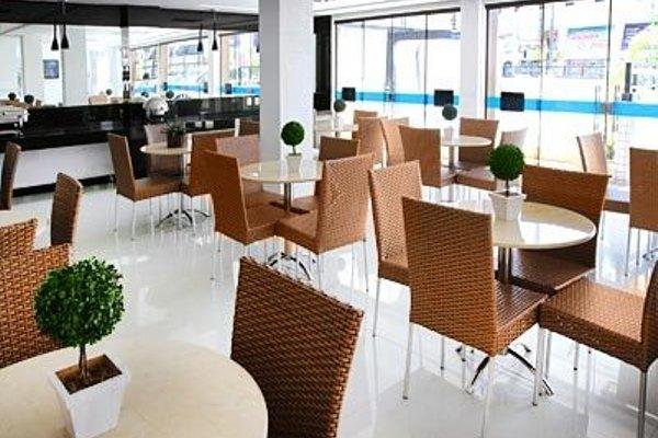 Tirol Praia Hotel - 8