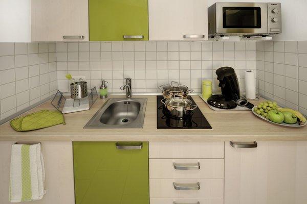 [R2b] Serviced Apartment - фото 10