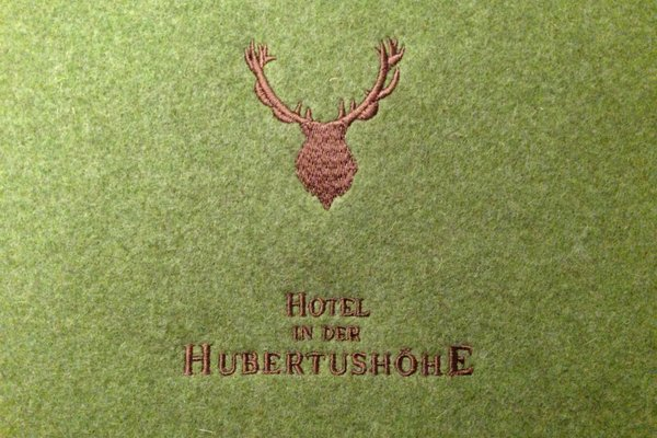 Hotel Hubertushohe - фото 18