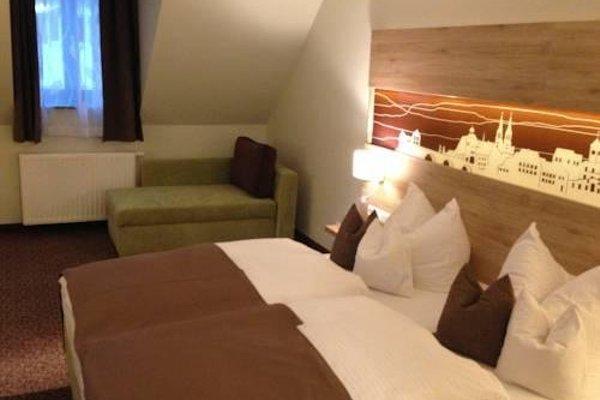 Hotel Hubertushohe - фото 3