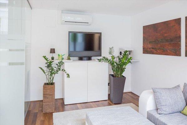 Salzburg City Appartement - фото 11