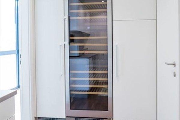 Salzburg City Appartement - фото 16
