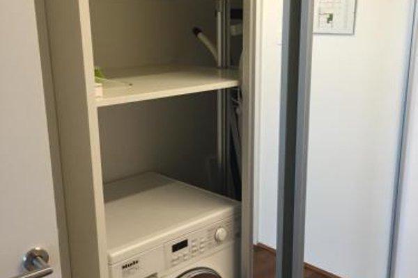 Salzburg City Appartement - фото 17