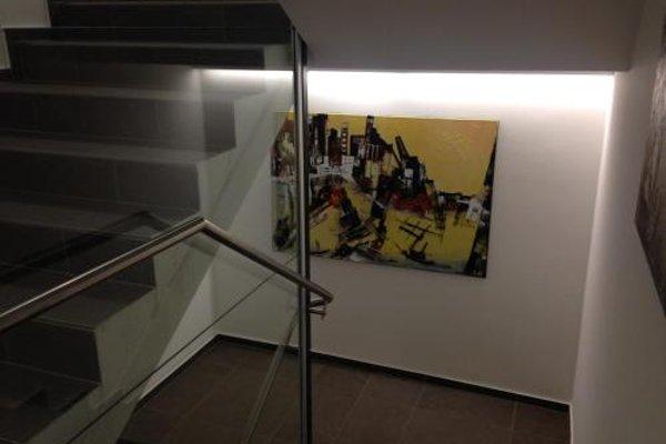 Salzburg City Appartement - фото 20