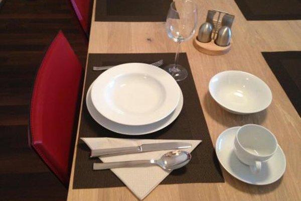 Salzburg City Appartement - фото 21