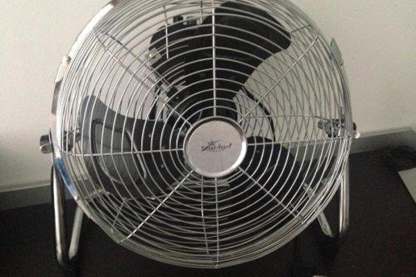 Salzburg City Appartement - фото 23