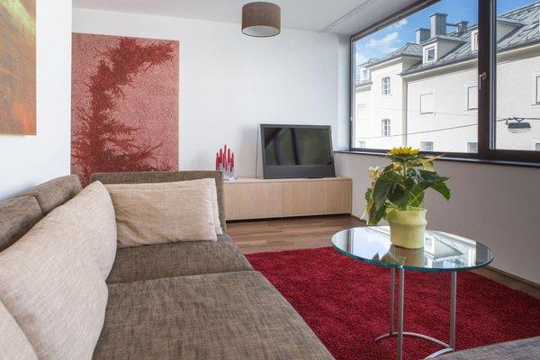 Salzburg City Appartement - фото 7