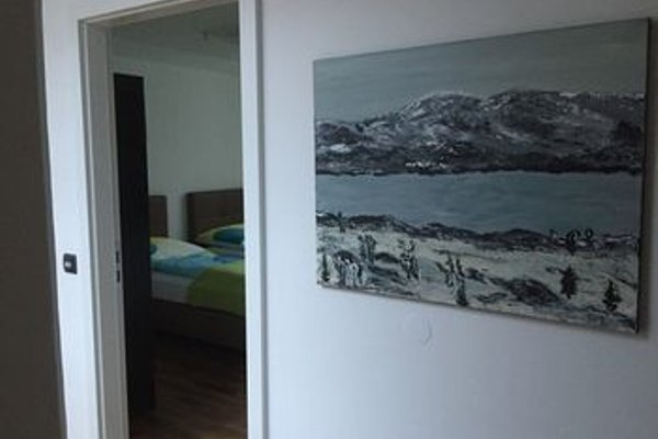 Salzburg City Appartement - фото 8