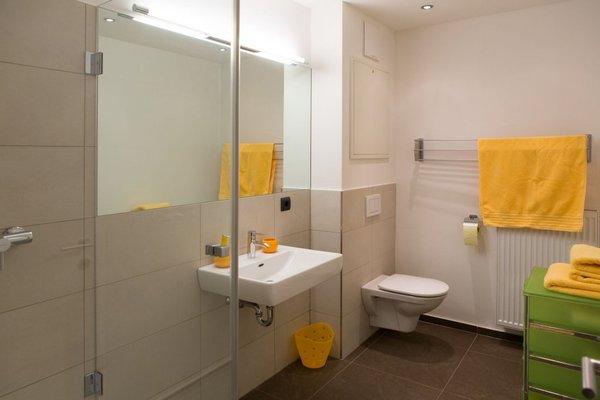 Salzburg City Appartement - фото 9