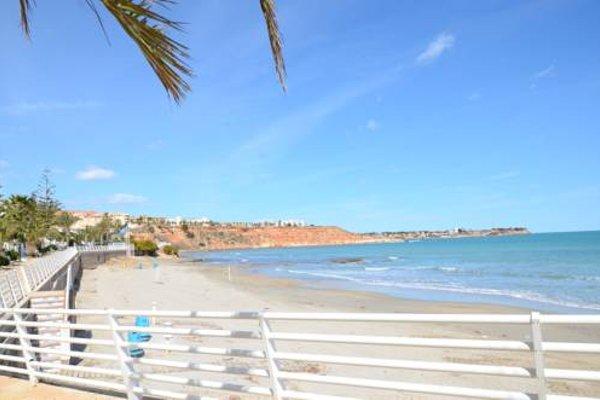 Playamarina II Aparthotel Cabo Roig - фото 18