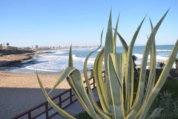 Playamarina II Aparthotel Cabo Roig - фото 19