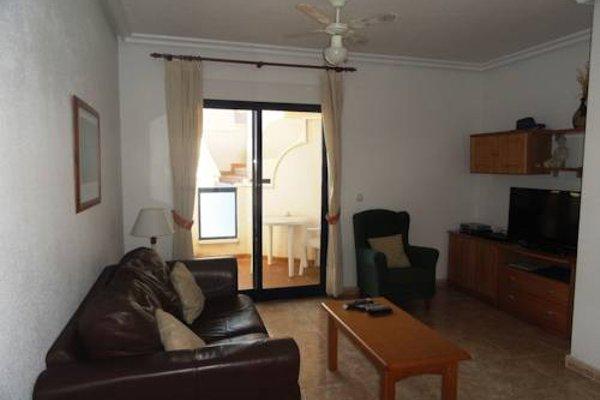 Playamarina II Aparthotel Cabo Roig - фото 3