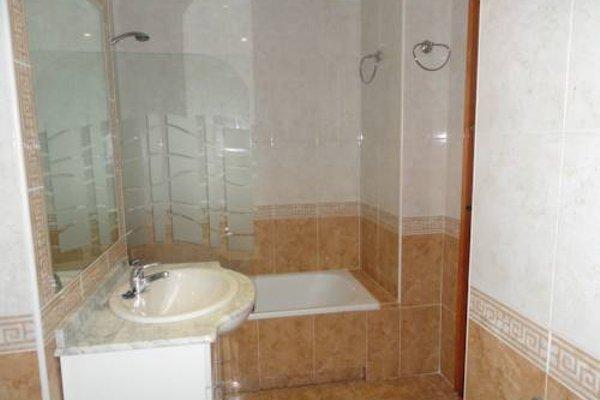 Playamarina II Aparthotel Cabo Roig - фото 7