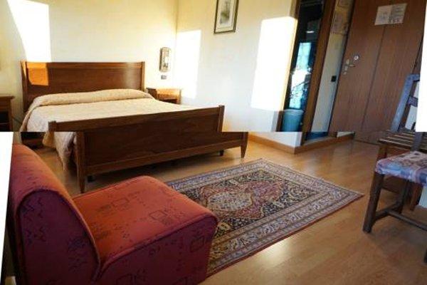Hotel Siros - фото 11