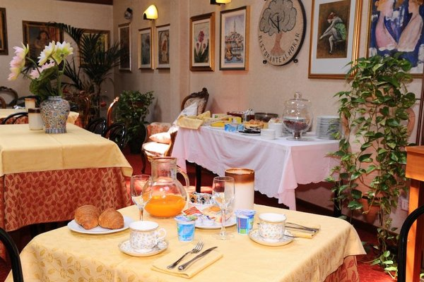Hotel Siros - фото 18