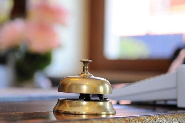 Hotel Siros - фото 19