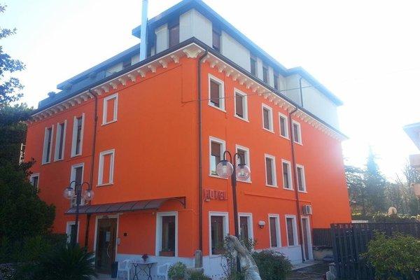 Hotel Siros - фото 22