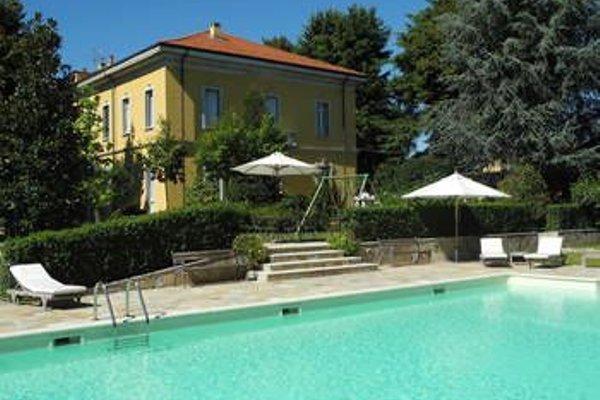 Villa Verganti Veronesi - фото 20