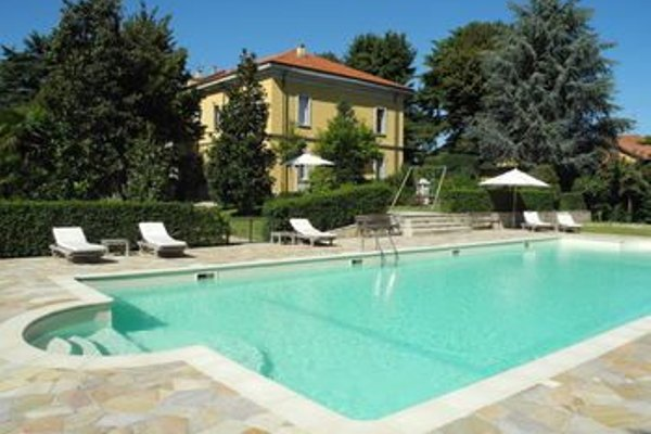 Villa Verganti Veronesi - фото 21