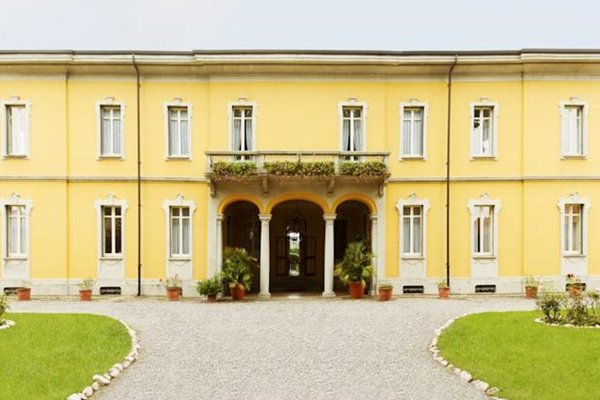 Villa Verganti Veronesi - фото 22