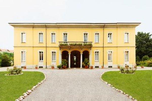 Villa Verganti Veronesi - фото 23