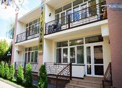 Фото 1 отеля Царь Евпатор - Евпатория, Запад Крыма