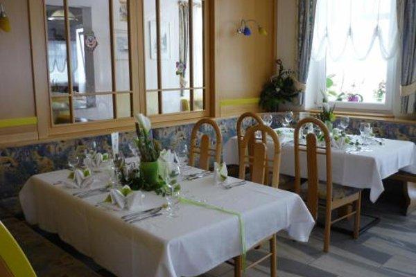 Landhaus Lassnig - фото 12