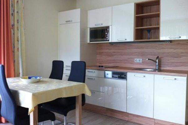 Landhaus Lassnig - фото 15