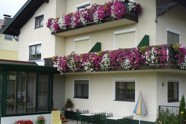 Landhaus Lassnig - фото 22