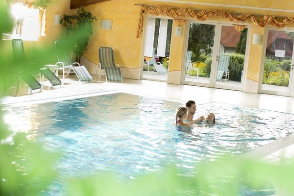 Landhotel Monichwalderhof - фото 15