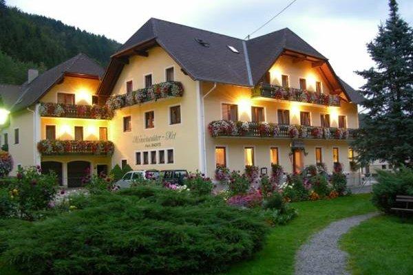 Landhotel Monichwalderhof - фото 22