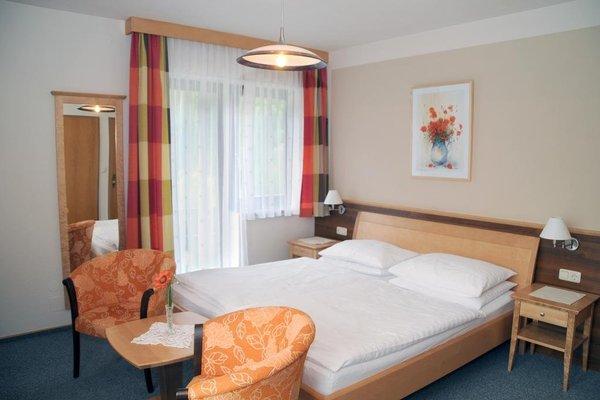 Landhotel Monichwalderhof - фото 6