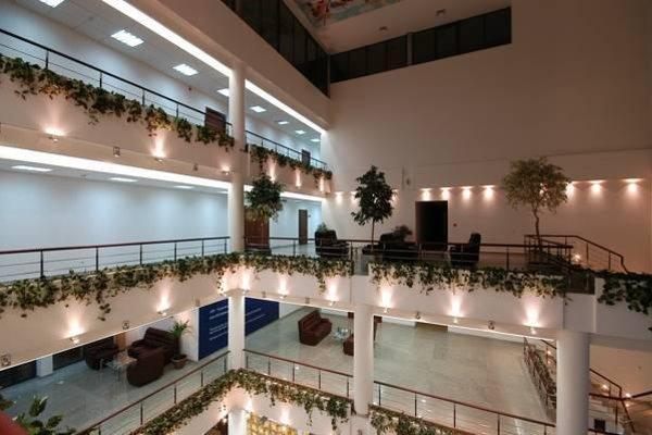 Гостиница «Дом Москвы» - фото 16