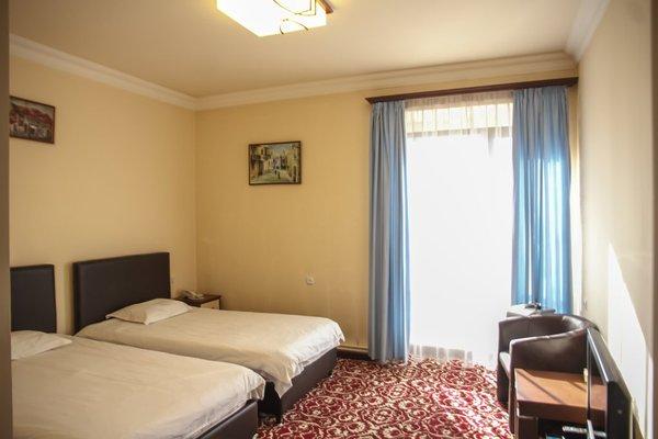 Отель «Sil Plaza» - фото 35