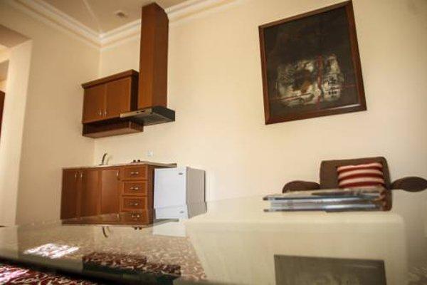 Отель «Sil Plaza» - фото 13