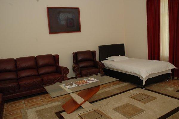 Отель «Sil Plaza» - фото 15