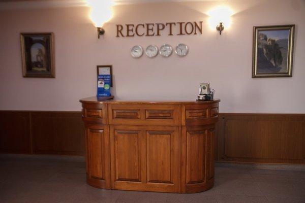 Отель «Sil Plaza» - фото 19