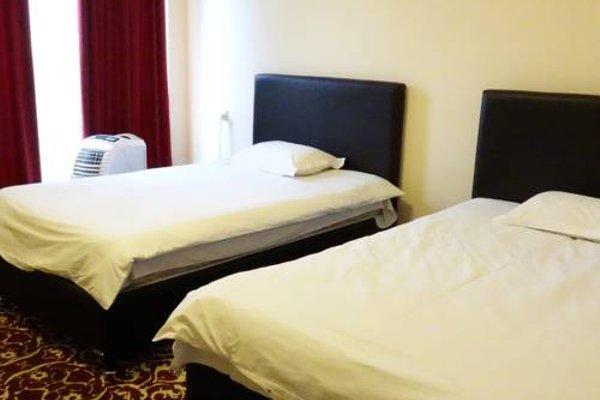 Отель «Sil Plaza» - фото 5