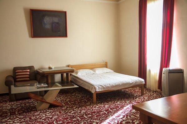 Отель «Sil Plaza» - фото 6