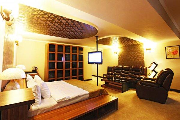 Отель «Наири» - фото 35