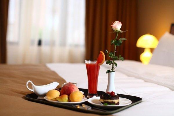 Отель Наири - фото 12