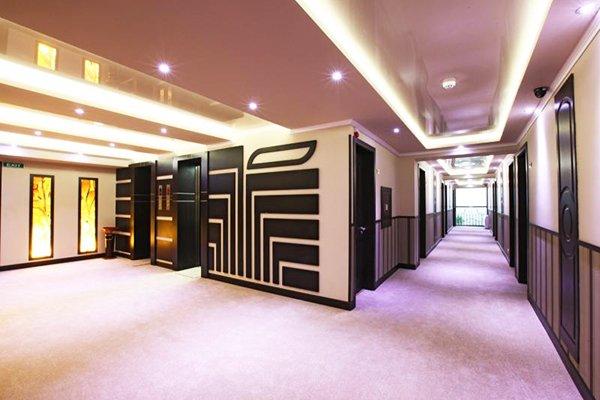 Отель Наири - фото 14
